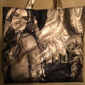 Victoria's Secret Supermodel Tote